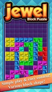 Jewel Block Puzzle Plus screenshot 11
