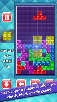 Jewel Block Puzzle Plus screenshot 2