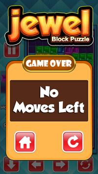 Jewel Block Puzzle Plus screenshot 4