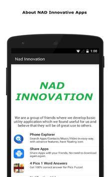 Phone Explorer screenshot 12