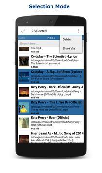 Phone Explorer screenshot 3