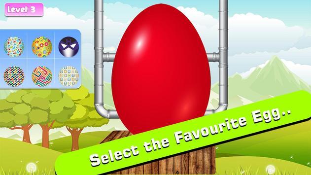 Surprise Eggs for Girls screenshot 2