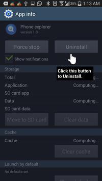 Share Apps screenshot 4