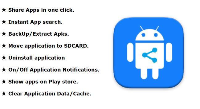 Share Apps screenshot 8
