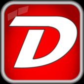 DWOS Mobile Companion icon