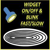 Bike Light Widget - Beta icon