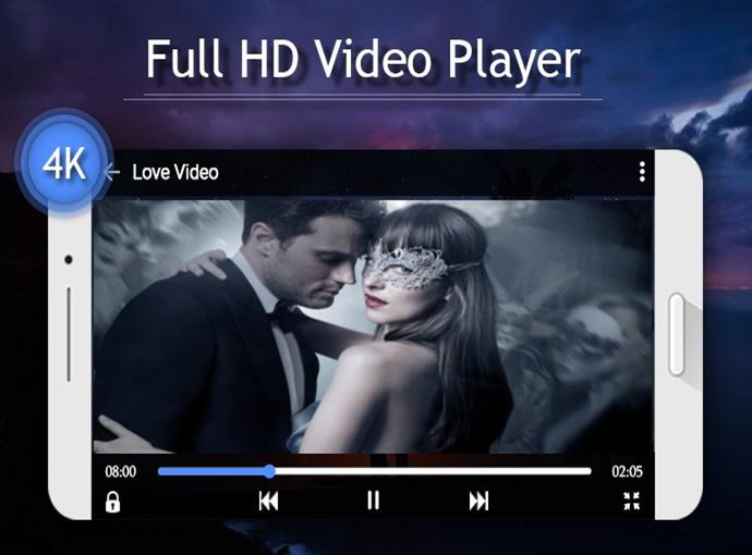 Full HD MX Player (Pro) 2019 for Android - APK Download
