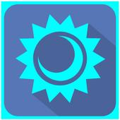 Brightness Dimmer Lite icon