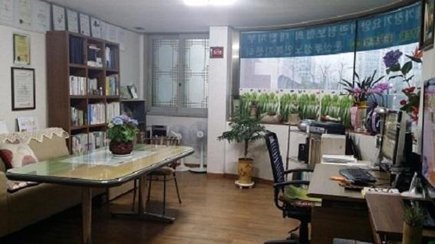 둔산부성노인복지센터(대전/노인돌봄,방문요양,방문목욕) apk screenshot