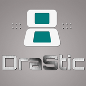 DraStic DS Emulator DEMO icon
