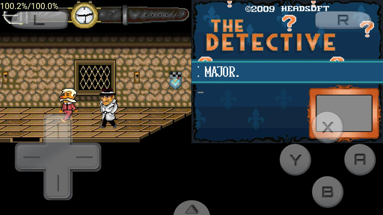 DraStic DS Emulator DEMO for Android - APK Download