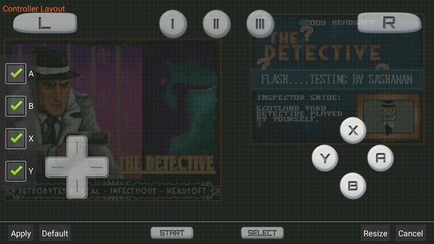 DraStic DS Emulator DEMO screenshot 4
