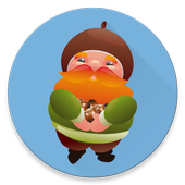 Sigue o Apalpador (Tracker) icon