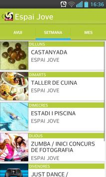 CAN GENÍS, l'espai dels joves screenshot 3
