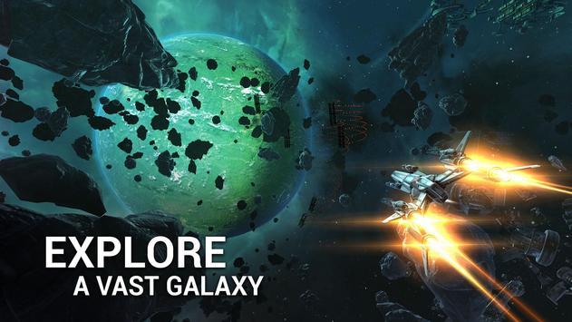 Galaxy on Fire 3 screenshot 4