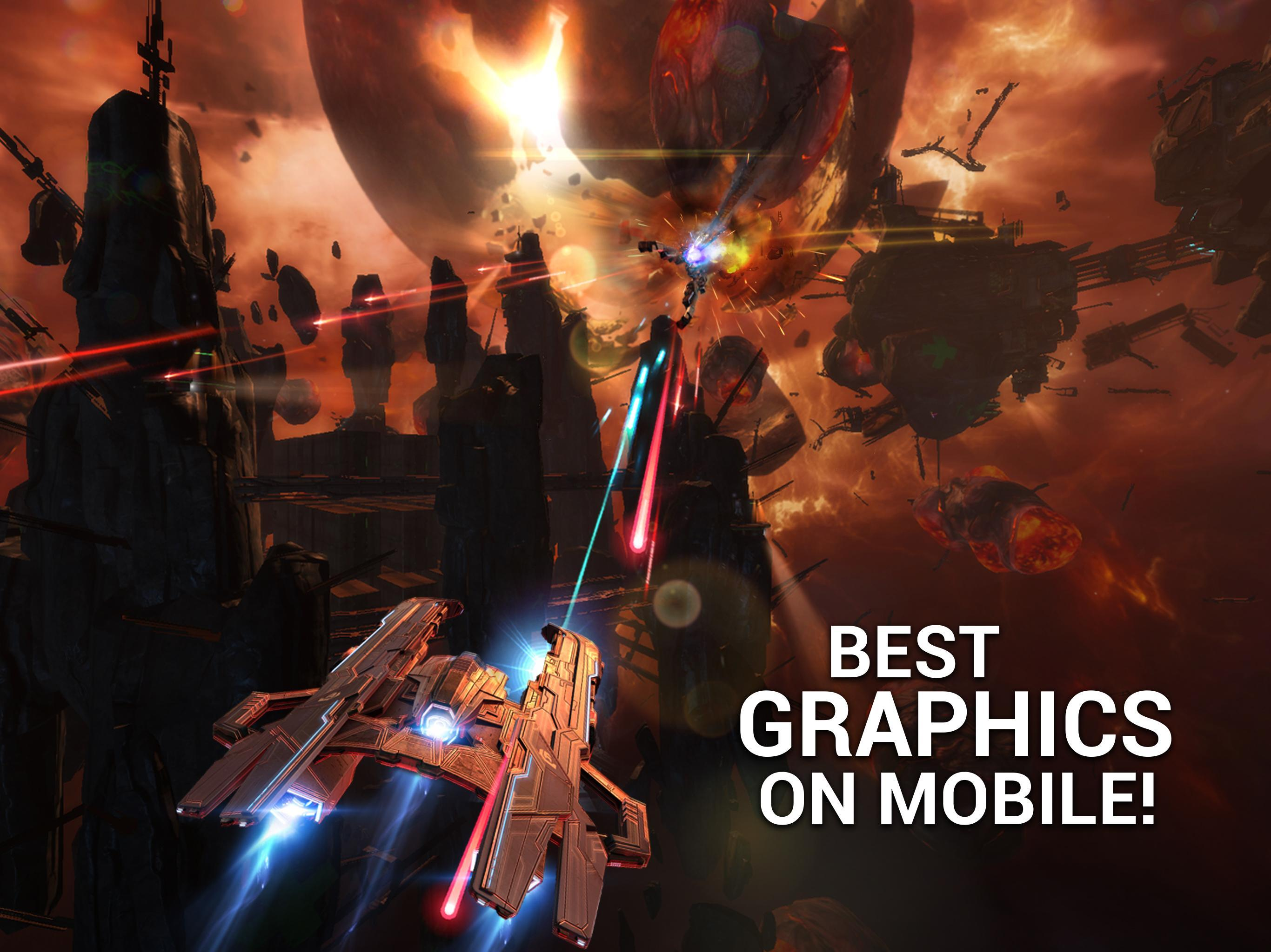 Galaxy on Fire 3 for Android - APK Download
