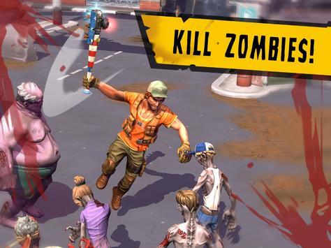 Dead Island: Survivors imagem de tela 1