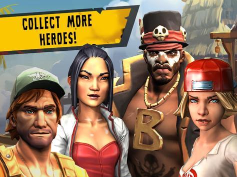 Dead Island imagem de tela 2