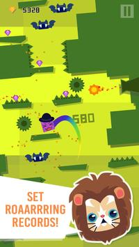 Jumping Joe! - The Floor is Lava! apk screenshot