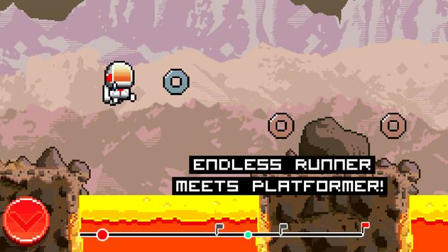 Stranded: A Mars Adventure apk screenshot
