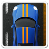 Highway Speed Car icon