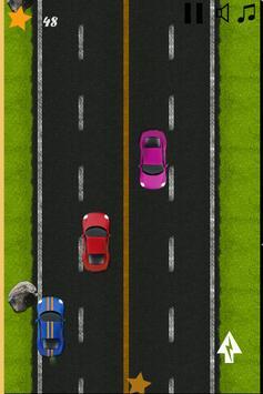 Highway Speed Car apk screenshot