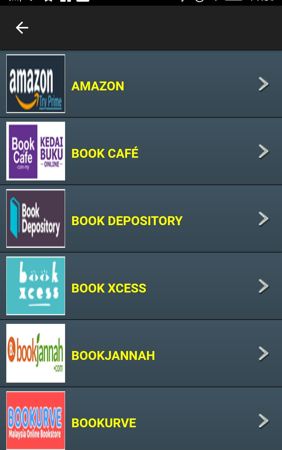 MALAYSIA ONLINE BOOK STORES for Android - APK Download