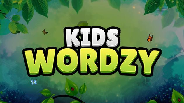 Kids Wordzy: Spelling Learning Game for kids screenshot 2