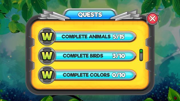Kids Wordzy: Spelling Learning Game for kids screenshot 3