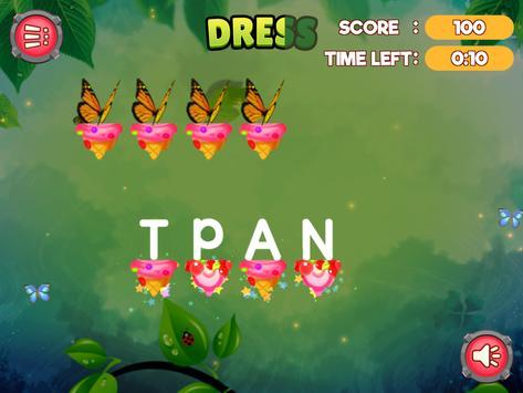 Kids Wordzy: Spelling Learning Game for kids screenshot 6