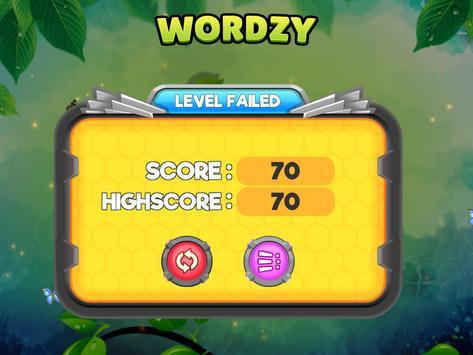 Kids Wordzy: Spelling Learning Game for kids screenshot 9