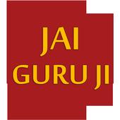 Guru Ji Satsang Alerts icon
