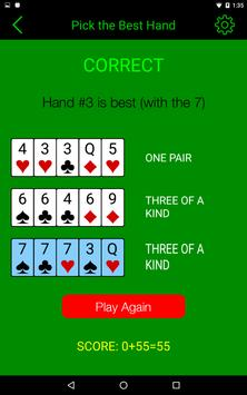 Poker Nerd (Games and Trainer) apk screenshot