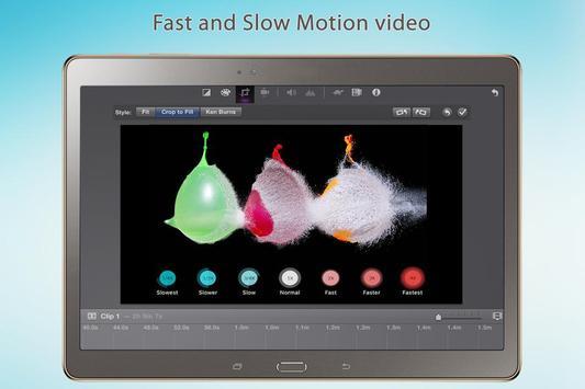 Photo Video Editor apk screenshot