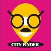 City Finder icon