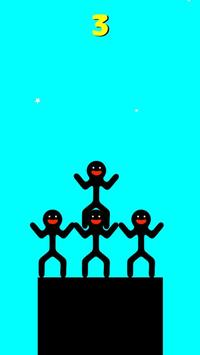 Are you standing on me? apk screenshot