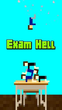 Exam Hell poster