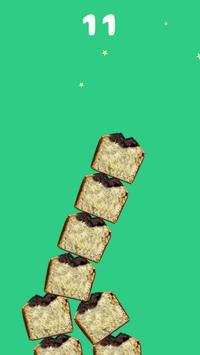 Pound Cake Stack apk screenshot