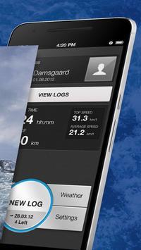 KayakLog screenshot 1