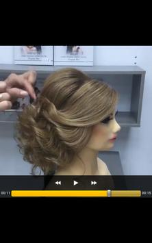 Professional Hair Styles screenshot 3
