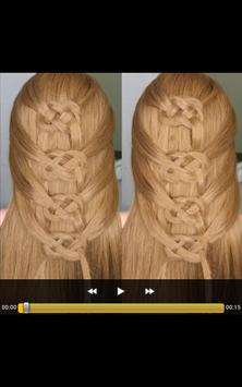 Professional Hair Styles screenshot 14
