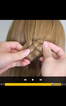 Professional Hair Styles screenshot 7