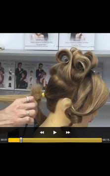 Professional Hair Styles screenshot 9