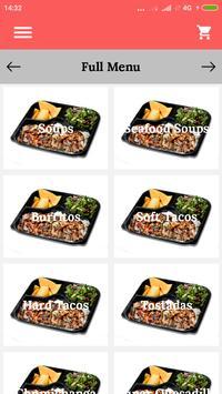 D'Soto's Mexican Food screenshot 3