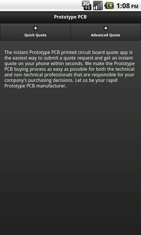 Prototype PCB for Android - APK Download