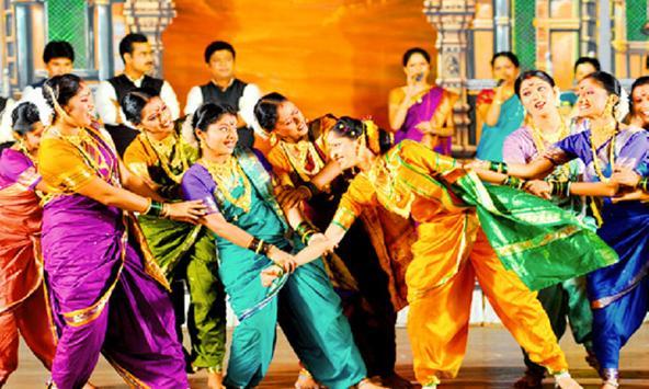 Ahirani Khandeshi Bhakti Geet apk screenshot