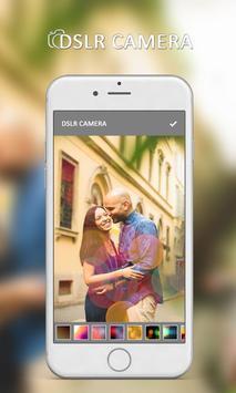 DSLR Camera Effects screenshot 2