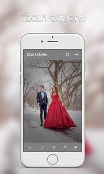DSLR Camera Effects screenshot 4
