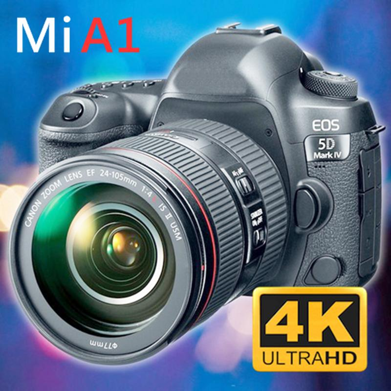 DSLR Camera for Xiaomi Mi A1 for Android - APK Download