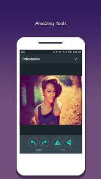 FotoFix Best Photo Editor, Beauty Selfie, Collage apk screenshot